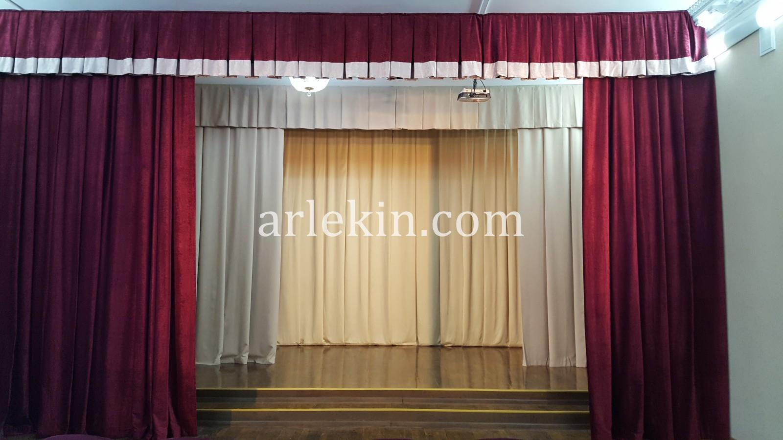 Одежда сцены - продажа и изготовление одежды сцены на заказ в Санкт ... 610c0052908b7